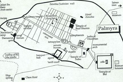 waar zaten de latrines in de romeinse tijd